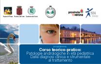 24 marzo 2012 Corso teorico-pratico: Patologie andrologiche in età pediatrica. Dalla diagnosi clinica e strumentale al trattamento.